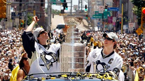 Celebrating Stanley