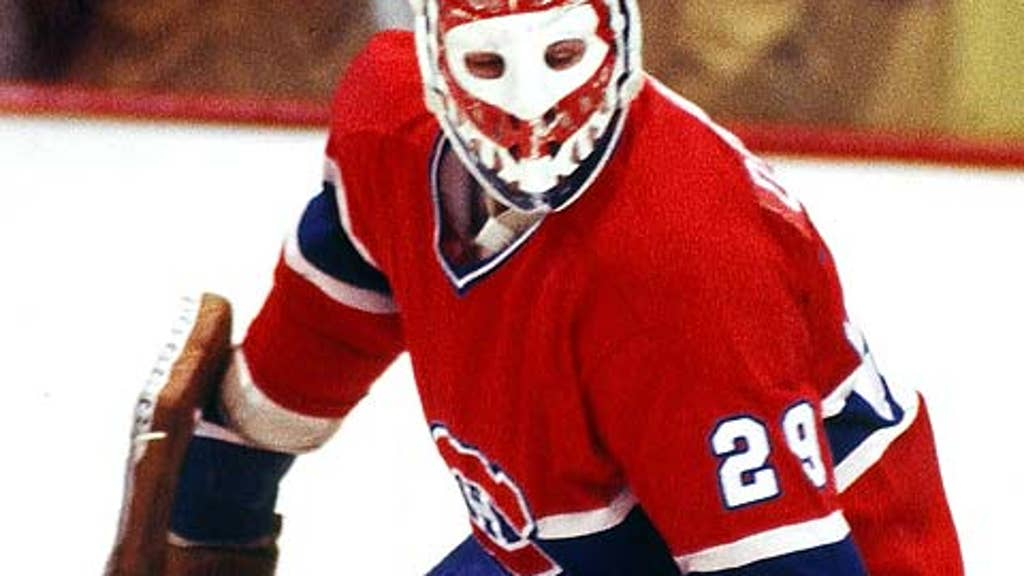 Evolution Of The Goalie Mask Fox Sports