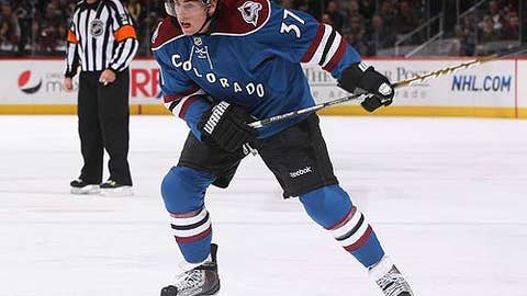 Ryan O'Reilly, Avalanche