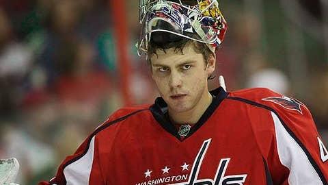 Semyon Varlamov, Capitals