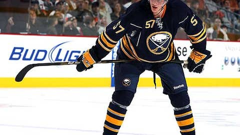 Tyler Myers, Sabres