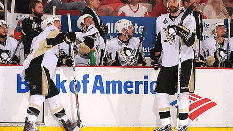 Will Pittsburgh rebound after being shutout?