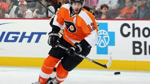 Can the Flyers fight back?