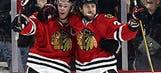 NHL's best playoff performers Week 4