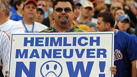'07 Mets