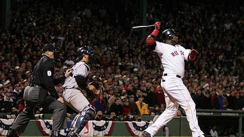 '04 Yankees