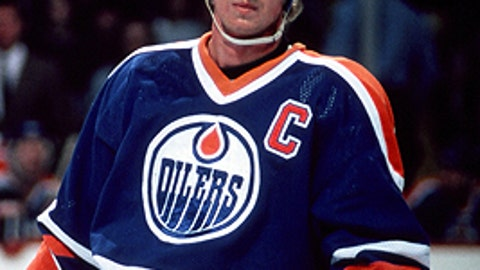 '82 Oilers