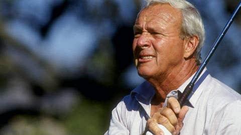 1960 -- Arnold Palmer