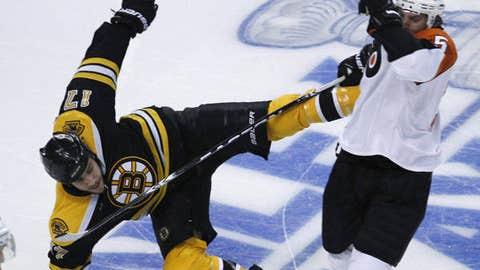 2010 Bruins