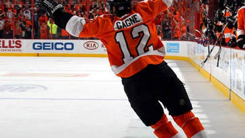 The Great Gagne