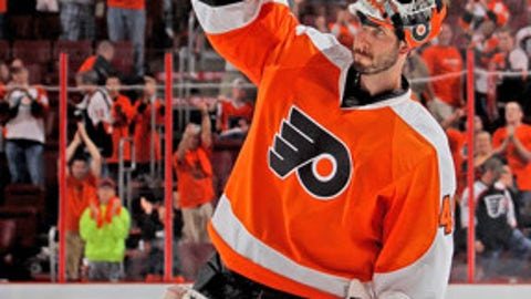 Can Michael Leighton deliver?