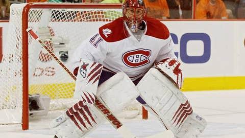 Jaroslav Halak, Montreal Canadiens