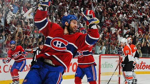 Happy Habs