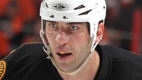 Boston Bruins – Zdeno Chara