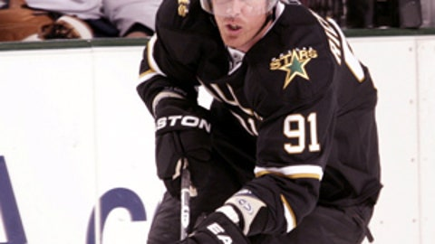 Dallas Stars – Brad Richards
