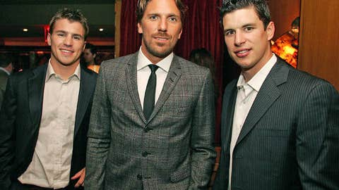 Hot NHL players
