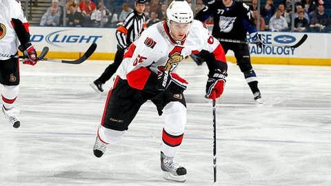 Erik Karlsson, D, Ottawa Senators