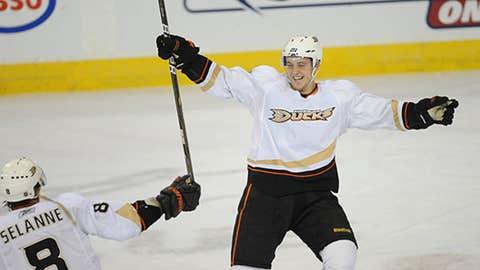 Cam Fowler, Anaheim Ducks