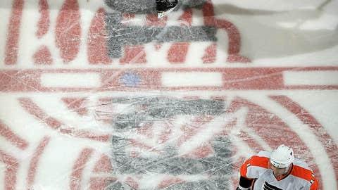 Nicklas Lidstrom, Detroit Red Wings