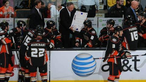 Randy Carlyle, Anaheim Ducks