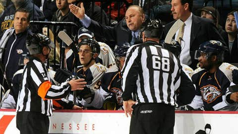 Hot for Trotz