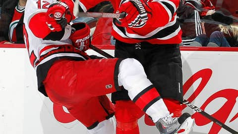 Ilya Kovalchuk, F, New Jersey Devils