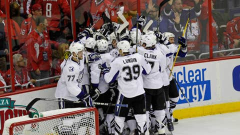 Can Lightning continue winning streak?