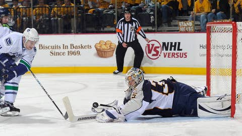Reach for it, Rinne