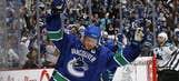 NHL Playoffs: Sharks-Canucks Game 1
