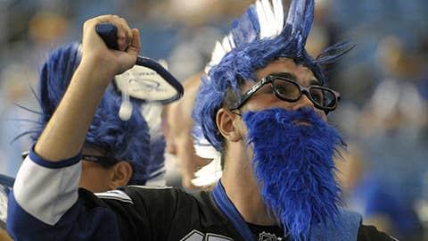 Ol' Bluebeard