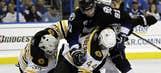 Bruins-Lightning Game 6 photos