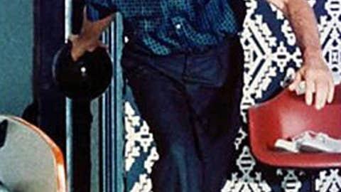 Richard Nixon (bowling)