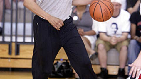 Barack Obama (basketball)