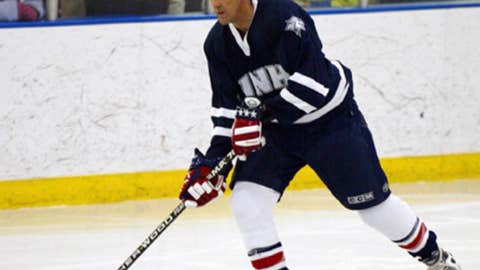 John Kerry (hockey)