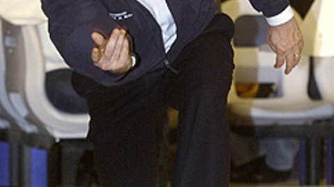George W. Bush (bowling)