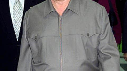 Kim Jong Il (golf)
