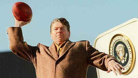 Ronald Reagan (football)