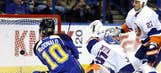 Week's best NHL action