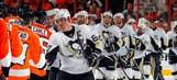 Sunday's best NHL playoff photos