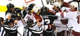Coyotes-Kings Game 3 photos