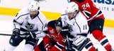 Stanley Cup Final Game 1: Los Angeles Kings vs. New Jersey Devils