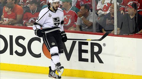 Can Doughty continue his winning ways?
