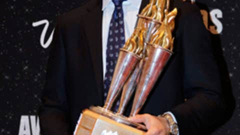 Max Pacioretty: Masterton Trophy