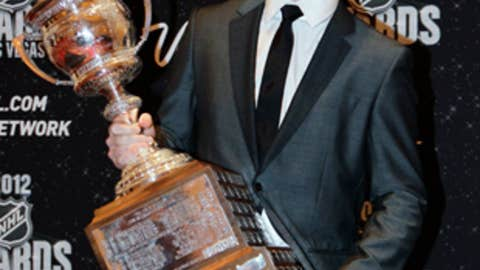 Brian Campbell: Lady Byng Trophy