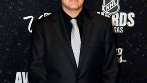 Doug Armstrong: GM of the Year