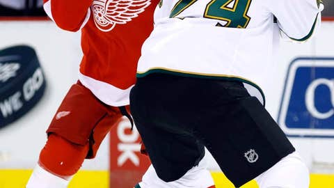 Two for Tootoo