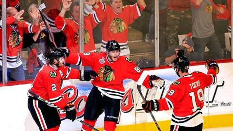 Yes he Kane!