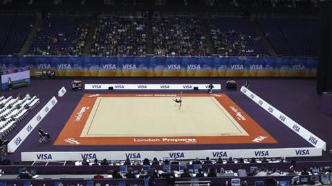 North Greenwich Arena