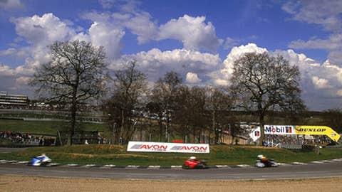 Brands Hatch