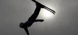 USA's Bohonnon, Scott win World Cup ski aerials